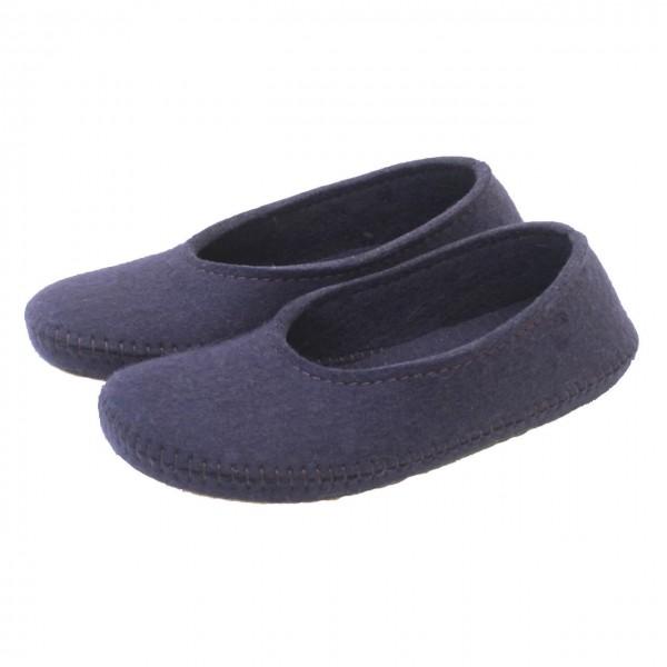 Haflinger-S-Loft-Violett