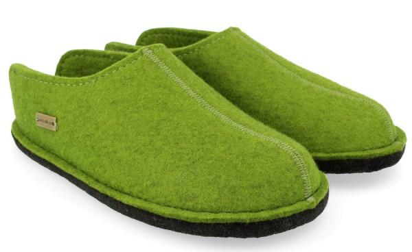 Haflinger Flair Smily grasgrün