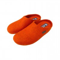 Haflinger P Loft Orange