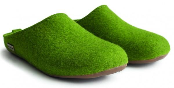 Haflinger Flair Fundus grasgrün