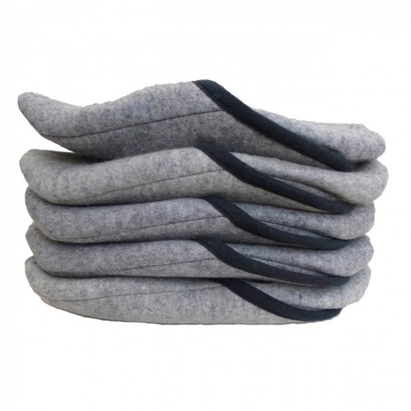 Überpantoffeln-Größe-L-5-Paar